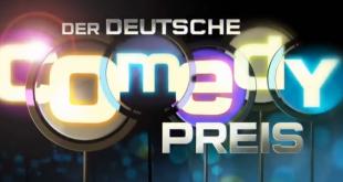 Der Deutsche Comedypreis 2017