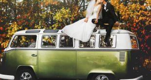 Die richtige Jahreszeit zum Heiraten
