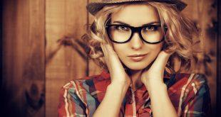 Make-up-Tipps für Brillenträger