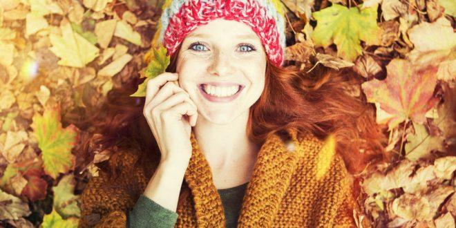 Haarfarbentrends für kommenden Herbst