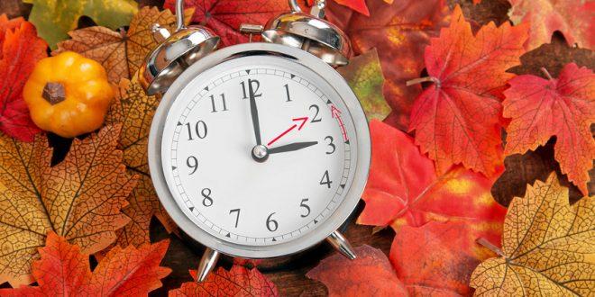 Winterzeit: Ein Stunde länger schlafen