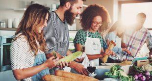 Gesundes Essen - Hindernisse und wie man sie überwältigt