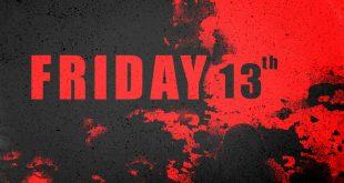 Heute ist Freitag, der 13. - ein Unglückstag?