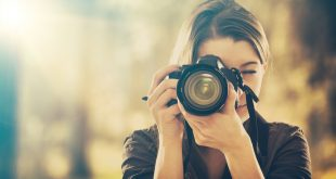 Modischer Begleiter für (Hobby-)Fotografen