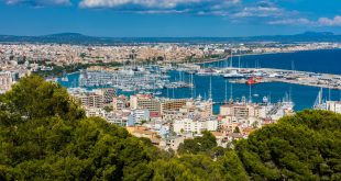 Trauminsel Mallorca
