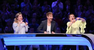 Neue Comedy-Show in SAT.1