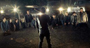 """Der Schrecken geht weiter: """"The Walking Dead"""""""