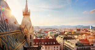 Wien - Kulturstadt in Österreich