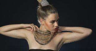 Halsketten - so werden sie richtig getragen
